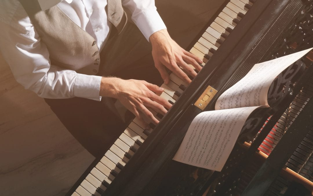 Hand Surgeon and Professor of Piano Joint BAPAM Clinic