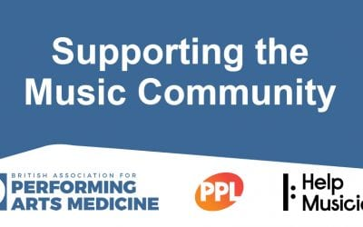 Bursaries Supporting Black, Asian and Minority Ethnic Music Professionals Training as Counsellors and Psychotherapists