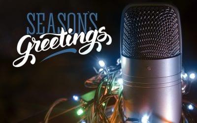 Season's Greetings From BAPAM