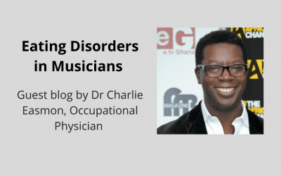 Eating Disorders in Musicians