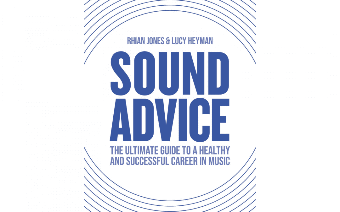 Sound Advice book cover image