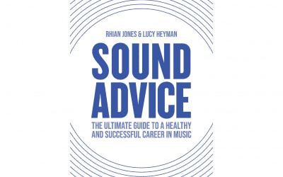 Sound Advice: Rhian Jones and Lucy Heyman talk Healthy Music Careers