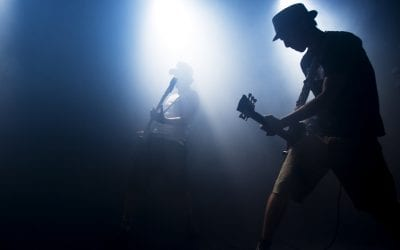 Substance Use Amongst Working Musicians – A Research study