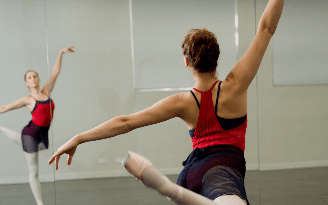 When the curtain goes up again: Injury prevention for dancers