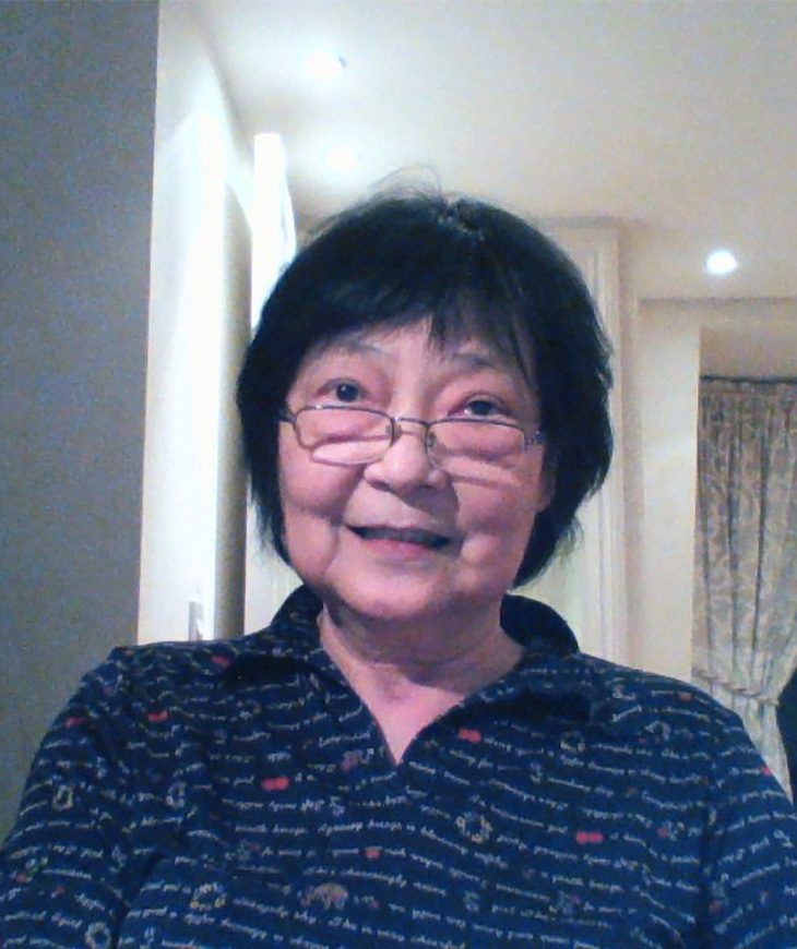 Patricia Woo