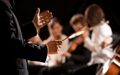Returning to live performance: Why programme choice matters