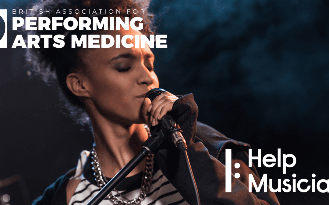 Return to Performance: Looking After Your Voice: A Guide To Vocal Health
